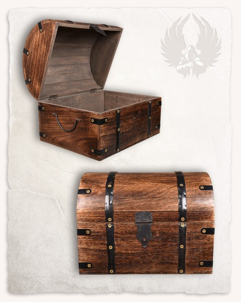 Merchants chest