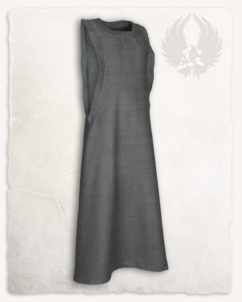 Juliana Kleid Fischgrat grau LIMITED EDITION