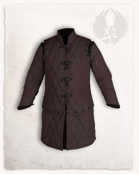 Arthur set completo gambeson