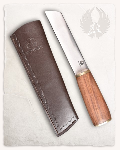 Gudrik seax knife