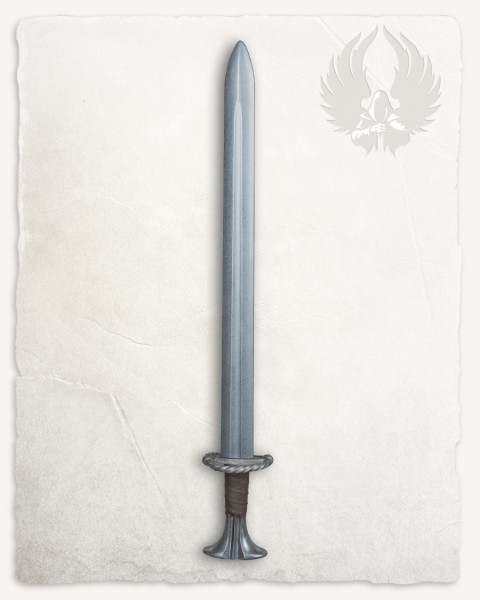 Replica short sword type 31 steel