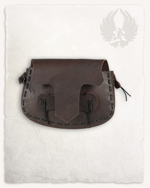Meera shoulder bag brown
