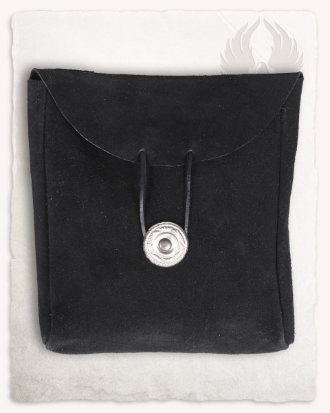 Ingolf belt bag large black