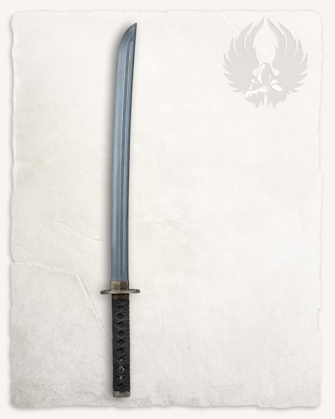 Replica short sword type 29 brass