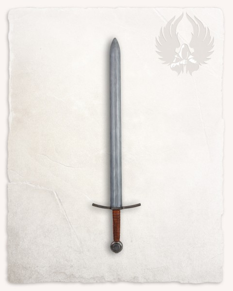 Replica short sword type 1 steel