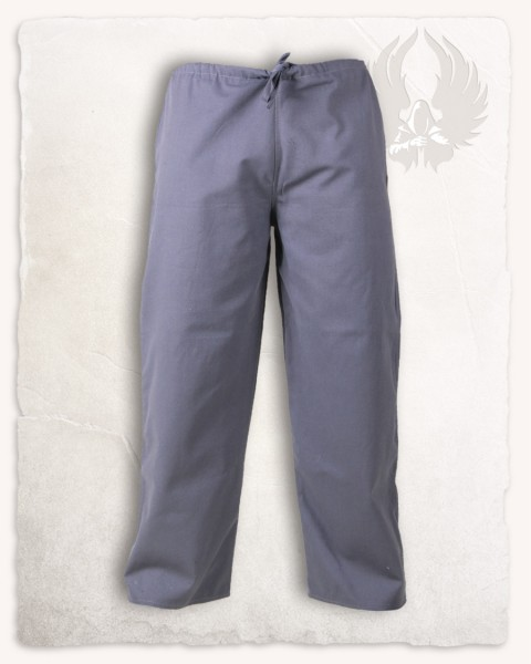 Kasimir pants gray