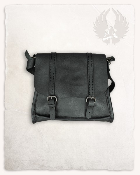 Belwar Shoulder Bag Black
