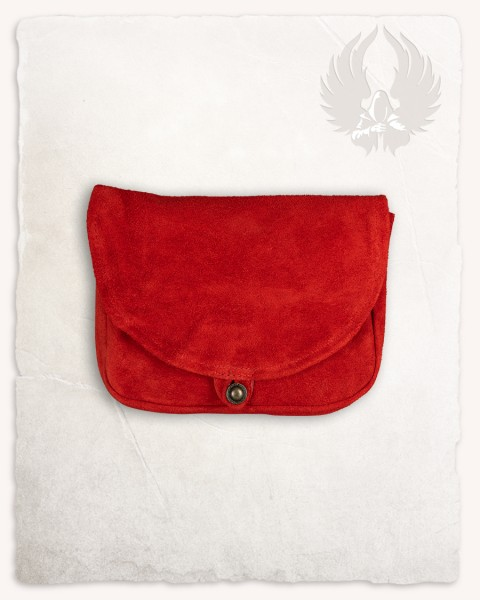 Rickar beltbag big red LIMITED EDITION