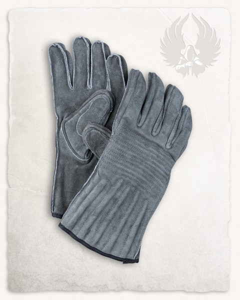 Clemens gloves oliv