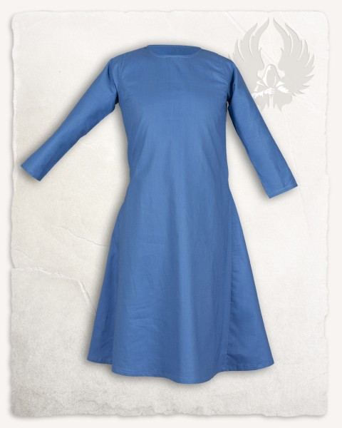 Lotte childrens dress light blue LIMITED EDITION