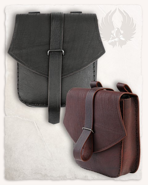 Tostig belt bag