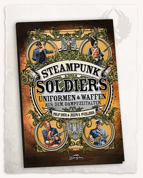 Steampunk Soldiers (German)