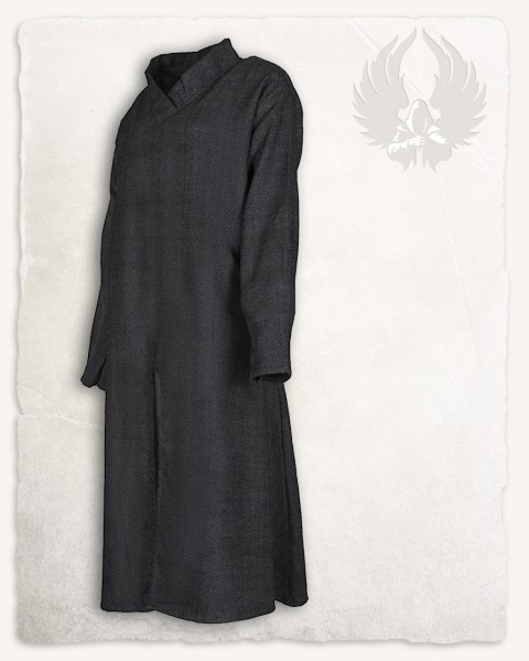 Stepan tunic herringbone black Limited Edition