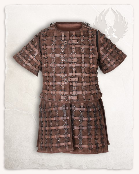 Berengar - Ensemble marron XL/XXL