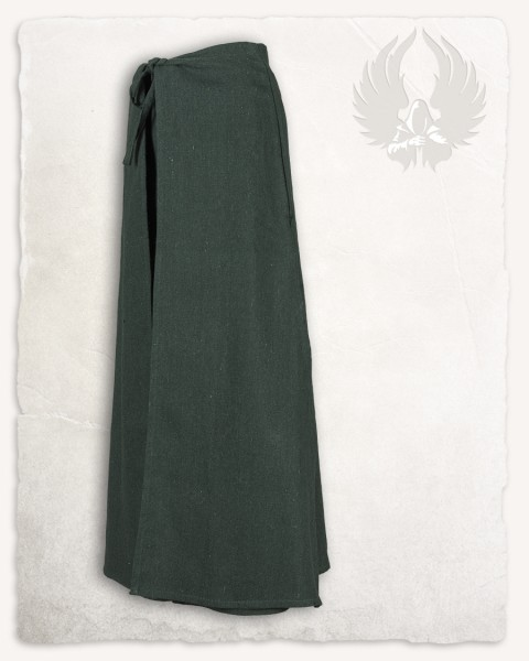 Victor battleskirt green
