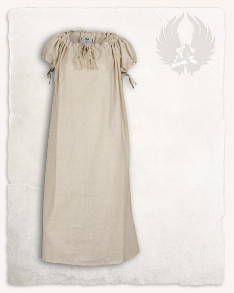 Ursula underdress linen cream LIMITED EDITION