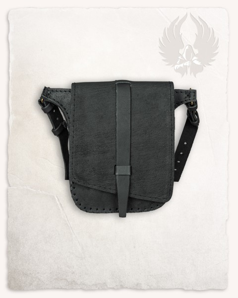 Louis hip bag black