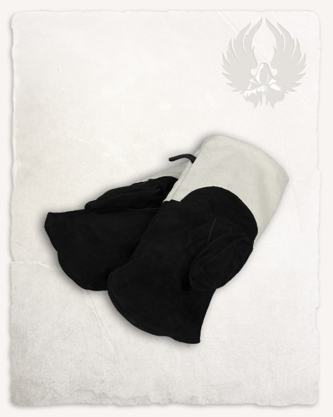 Anselm kitchen gloves black