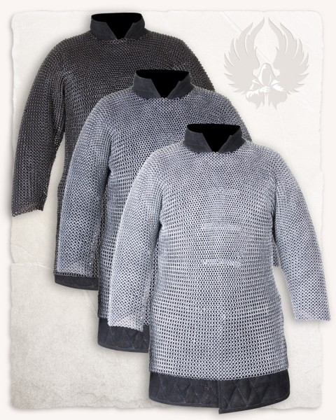 Berengar chain mail