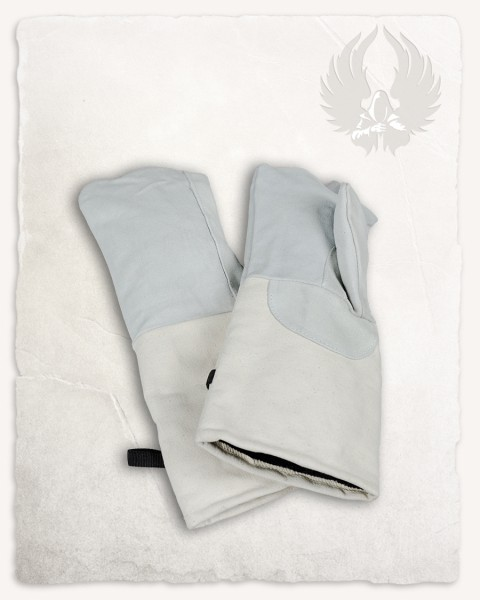 Anselm kitchen gloves white