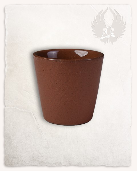 Shot cup clay 2cl