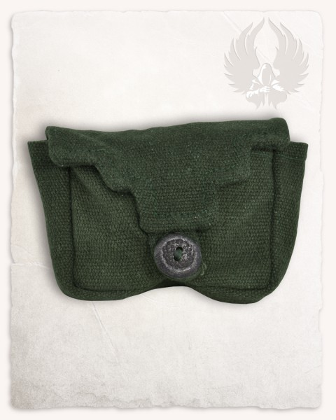 Borchard beltbag small green
