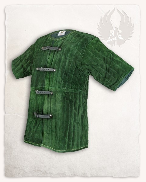 Gustav gambeson suede green LIMITED EDITION