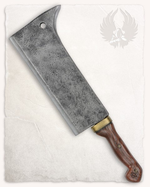 Butcher Cleaver